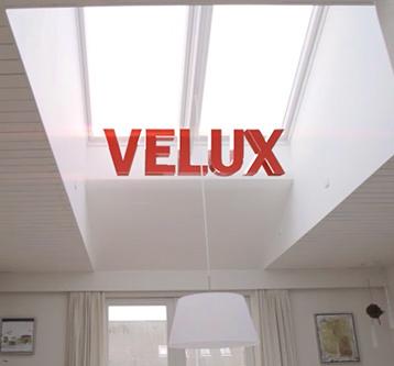 Velux Track